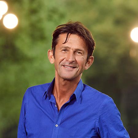 Cornald Maas, Talent kitchen, management