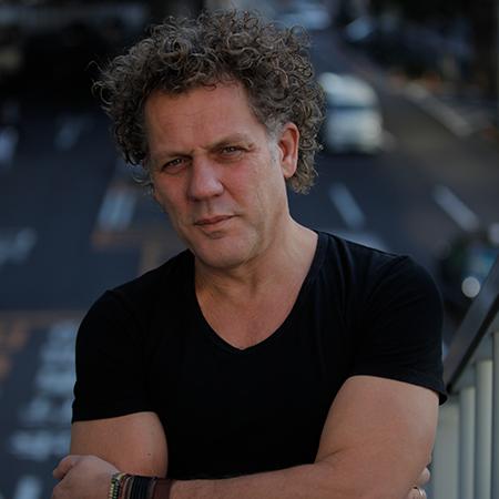 Kees van der Spek, management, talent kitchen