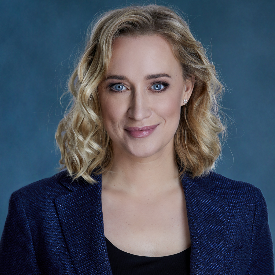 Eva Jinek. eva jinek, management